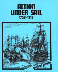 Action Under Sail 1756-1815 (2nd Edition)