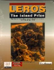 Leros - The Island Prize