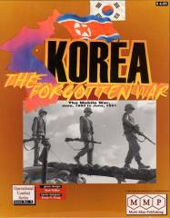 Korea - The Forgotten War (1st Printing)