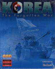 Korea - The Forgotten War (2nd Printing)