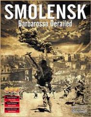 Smolensk - Barbarossa Derailed