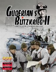 Guderian's Blitzkrieg II (2nd Printing)