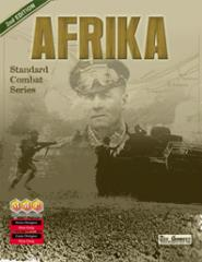 Afrika - The War in Africa - 1940-1942 (2nd Edition)