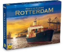 Ports of Europe - Rotterdam (2nd Edition)