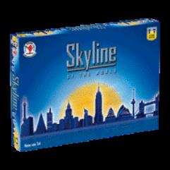Skyline of the World (2nd Edition)