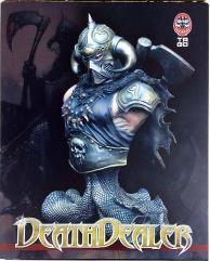 Death Dealer Bust (Pre-Painted)