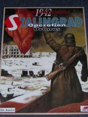 Stalingrad - Operation Uranus