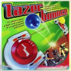 Lazer Bounce