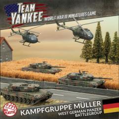 Kampfgruppe Muller
