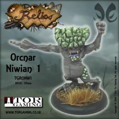 Niwian #1