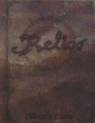 Relics Rulebook (2nd Edition, Collector's Edition)