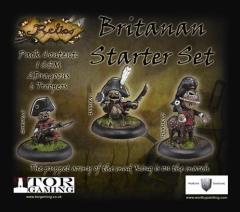 Britanan Empire Starter Set
