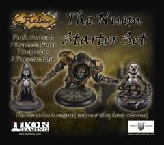 Nuem Starter Set, The
