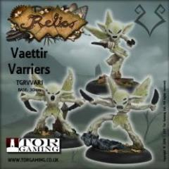 Varriers
