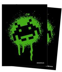 Space Invaders - Graffiti (50)