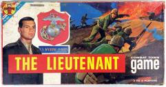 Lieutenant, The