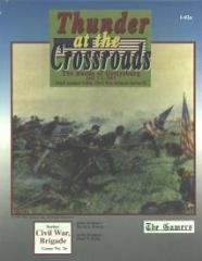 Thunder at the Crossroads (2nd Edition)
