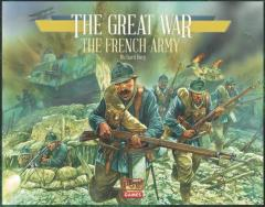 Great War, The - French Army Expansion