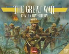 Great War, The - Centenary Edition