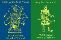 Baron Ald T-Shirt (Yan Koryani Green) (XXL)