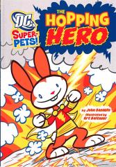 Hopping Hero, The