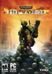 Warhammer 40,000 - Fire Warrior