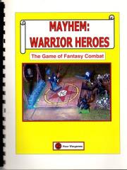 Mayhem - Warrior Heroes