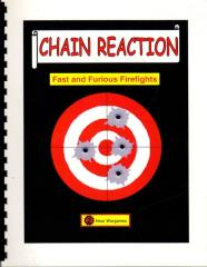 Chain Reaction - Fast and Furious Firefights