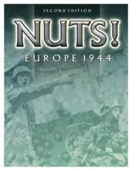 Nuts! - Europe 1944 (2nd Edition)