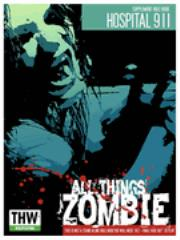 All Things Zombie - Hospital 911