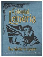 Colonial Adventures - Colonial Lemuria
