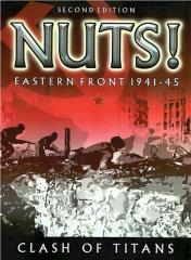 Nuts! - Eastern Front 1941-45, Clash of Titans (2nd Edition)