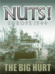 Nuts! - The Big Hurt (2nd Edition)
