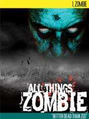 All Thing Zombie - I, Zombie