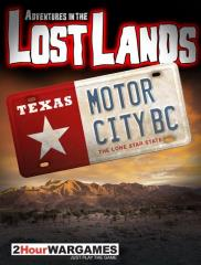Adventures in the Lost Lands - Motor City BC