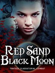 Red Sand, Black Moon