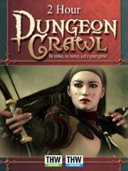 2 Hour Dungeon Crawl (1st Edition)