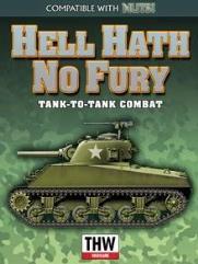 Nuts! - Hell Hath No Fury