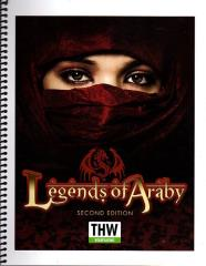 Legends of Araby (2nd Edition)