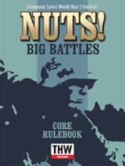 Nuts! - Big Battles