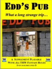 Edd's Pub - What a Long Strange Trip…