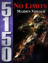 Not Limits - Maiden Voyage