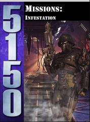 Missions - Infestation