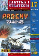 #17 w/Ardeny 1944-45 & Holandia 1944-45 (Kursk Expansion)