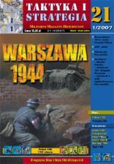 #21 w/Warszawa 1944 & Nordwind 1945 (Kursk Expansion)