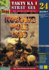 #24 w/Kosowe Pole 1389 & Kuirzetnik 1410 (Grunwald Expansion)