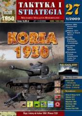 #27 w/Korea 1950 & Plowce 1331 (Grunwald Expansion)