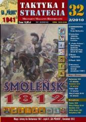 #32 w/Smolensk 1812