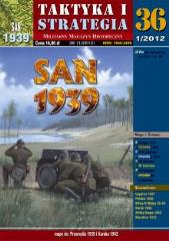 #36 w/San 1939 & Kursk 1943 Expansion