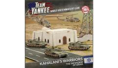 Kahalani's Warriors